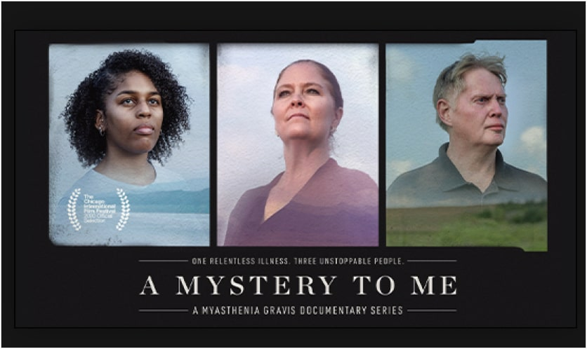 A Mystery to Me Banner